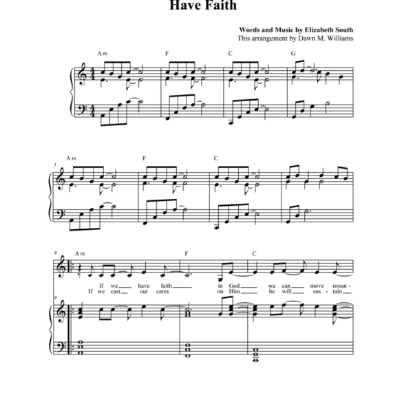 SheetMusic